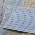 papiere und lineaturen 150x150 - Die Schulheft-Norm: DIN 16552-1