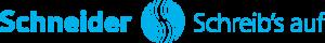 Schneider Schreibgeräte Logo