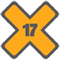 X17 Logo