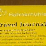 travel journal 150x150 - Im Test: Hahnemühle Bamboo Skizzenbuch