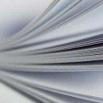 papier 150x150 - Wissenswertes: Die Grammatur