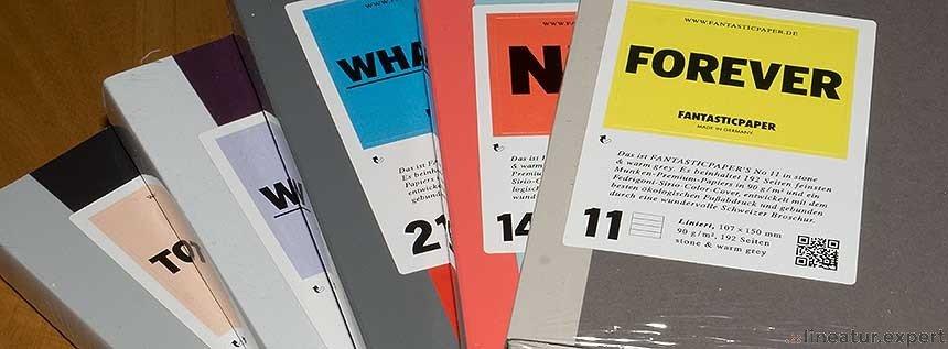fantasticpaper cover sammlung - FANTASTICPAPER - Vorstellung und Verlosung
