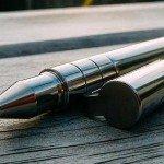 titanium pen 1 150x150 - Ein Füller namens ink - von Karas Kustoms