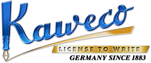 kaweco logo - Kaweco Supra - der Maxi-Lilliput