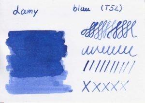 tdm lamy blau t52 karte 300x213 - Lamy blau - Tinte des Monats
