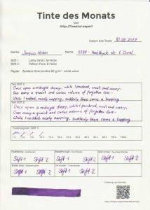 1798 tdm formular 214x300 - Jacques Herbin - 1798 - Améthyste de l'Oural - Tinte des Monats
