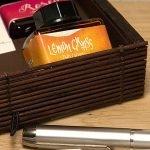 online lemongras tdm 150x150 - Das Ausfransen von Tinte