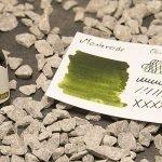 monteverde olivine tdm 150x150 - Pelikan Edelstein Mandarin - Tinte des Monats