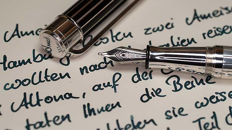 commander schrift - Der Commander von Waldmann
