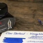 tdm cleo koenigsblau 150x150 - Die Königsblau von Cleo Skribent - Tinte des Monats