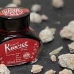 kaweco ruby red 150x150 - Kaweco Ruby Red - Tinte des Monats