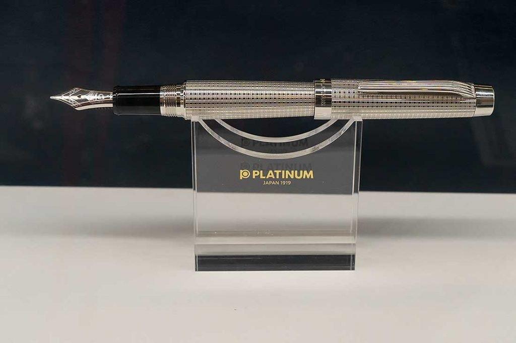 pw19 platinum1 1024x682 - Ein Rückblick auf die paperworld 2019