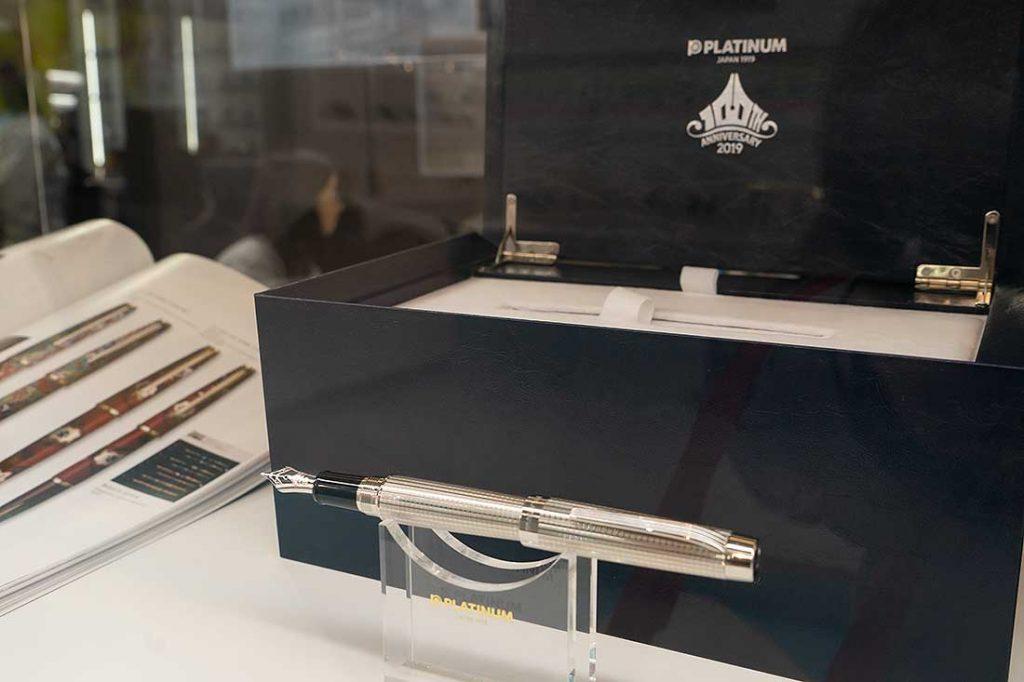 pw19 platinum2 1024x682 - Ein Rückblick auf die paperworld 2019