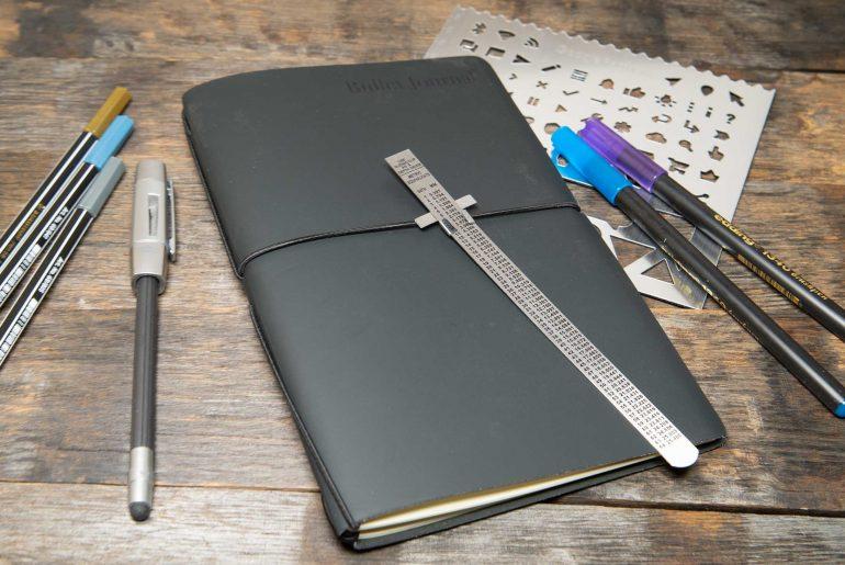 veloflex modimo bullet journal 770x515 - Das Veloflex Bullet Journal Modimo