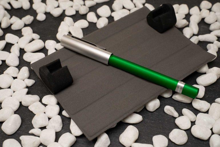 staedtler trx 770x515 - Der Staedtler TRX - Ein Alu Leichtgewicht