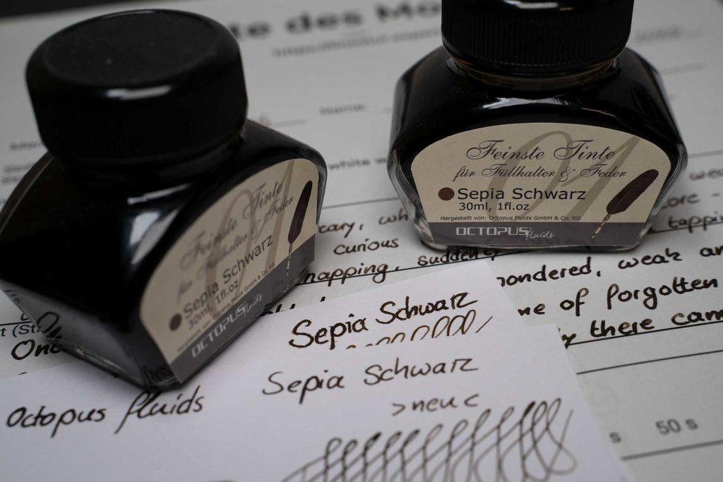 octopus fluids sepia schwarz 1 1024x683 - Rehabilitation der Octopus fluids Sepia Schwarz